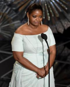 pic of octavia spencer