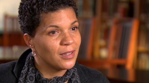 pic of michelle alexander