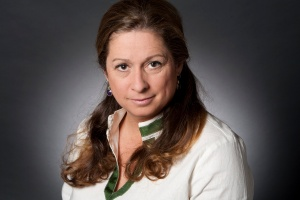 pic of abigail disney