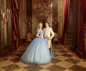 pic of cinderella movie