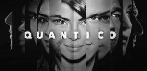 Quantico promotional