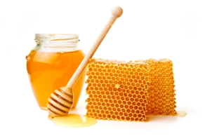 Honey Picture