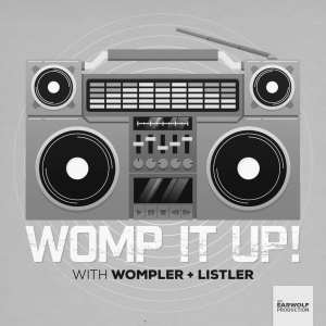 """Podcast """"WOMP It Up!"""" with Marissa Wompler provides audiences with a fun, humorous outlet."""