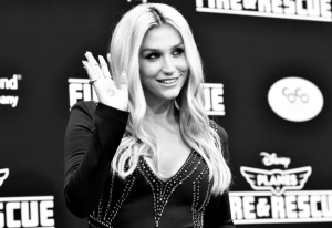 Photo of Kesha