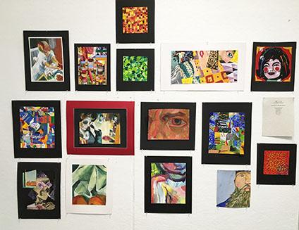 Trustman Art Gallery