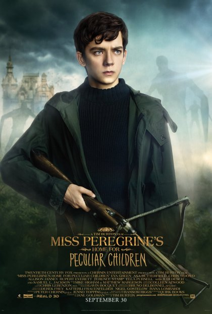 miss-peregrines-home-for-peculiar-children-poster-asa-butterfield-jake