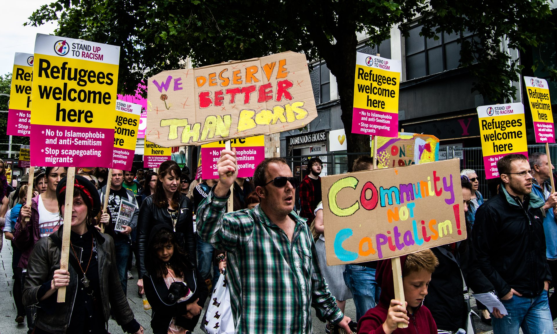 brexit-protest