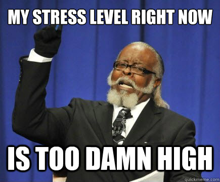 my-stress-level-is-too-damn-high