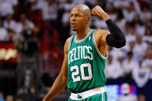 Boston Celtics v Miami Heat - Game Five