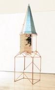 """Steeple-Woodford SC,"" by Frank Poor. Source: Trustman Art Gallery"