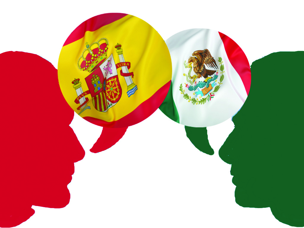 hierarchy of spanish language how accents can affect perception