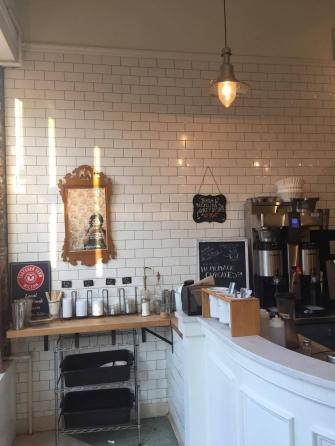 Neighborhoods Cafe. Source: Simran Gupta