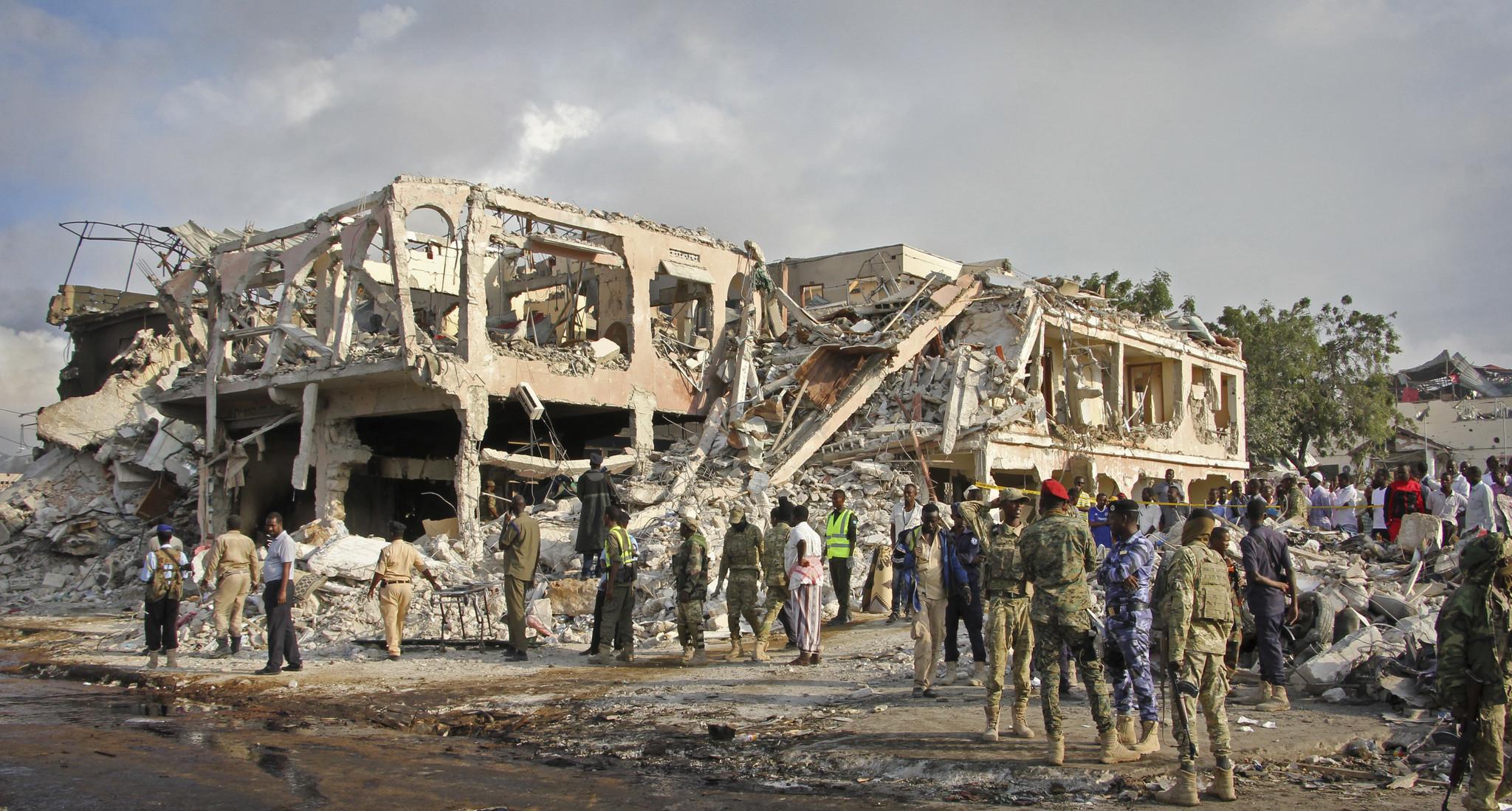 IN somalia COLOR
