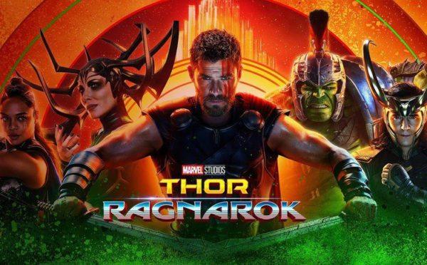 Thor-Ragnarok