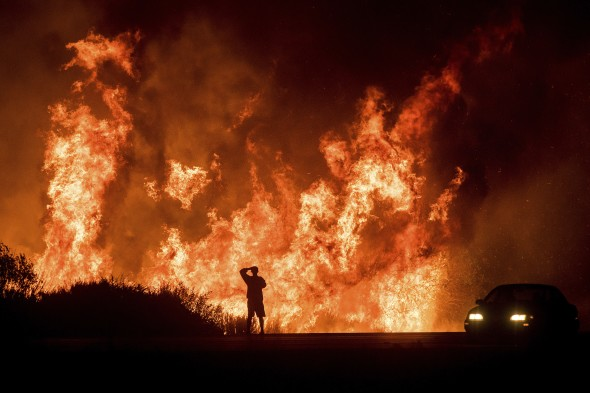 Statewide Claims for California Wildfires Reach Nearly $12B