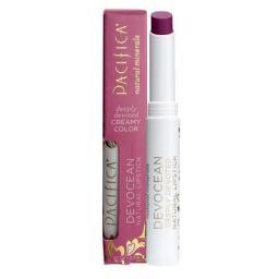 Pacifica Devocean Natural Lipstick, $10. Source: Pacifica